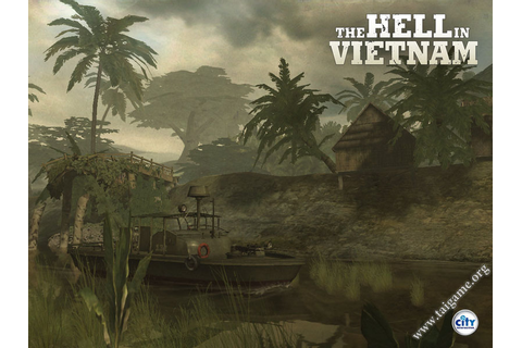 The Hell in VietNam - Download Free Full Games | Arcade ...
