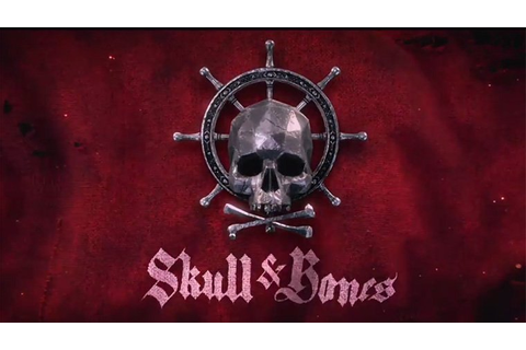 Skull and Bones Announced By Ubisoft | Attack of the Fanboy