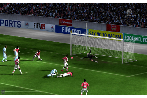 FIFA 09 Free Download - Ocean Of Games