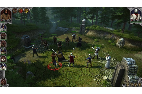 Legends of Eisenwald Update For Pc | Games Seru