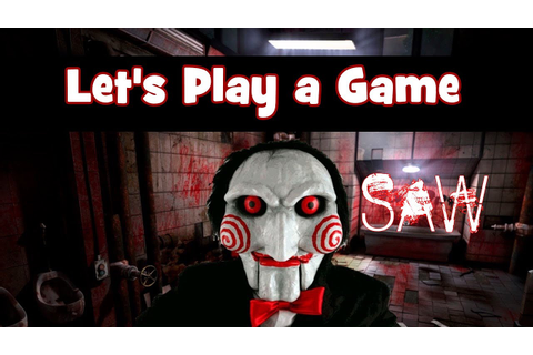 Jigsaw - Let's Play a Game - YouTube