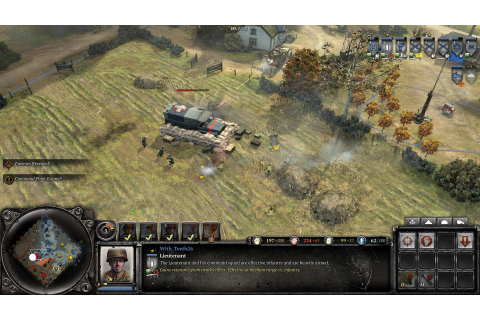 Company of Heroes 2 - Ardennes Assault Review - XGN.nl