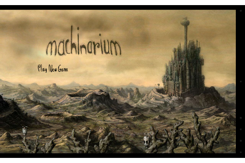 Machinarium for Android - Download
