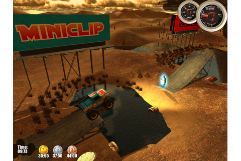 Download Monster Trucks Nitro Full PC Game