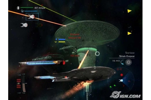 Star Trek: Legacy Review - IGN - Page 3