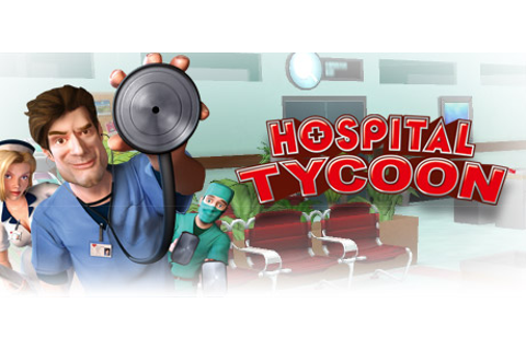 Hospital Tycoon on Steam