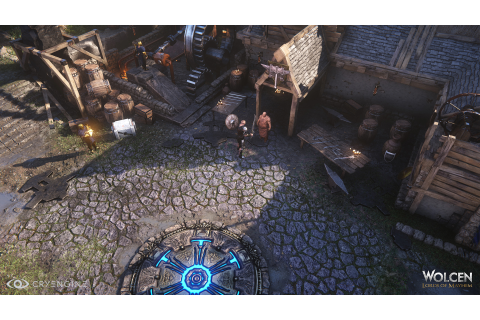 Download Wolcen: Lords of Mayhem Full PC Game