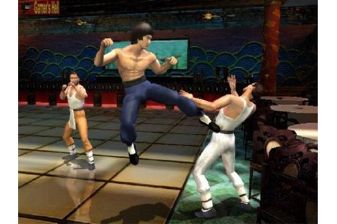 Bruce Lee Call of the Dragon - PC Game Download Free Full ...