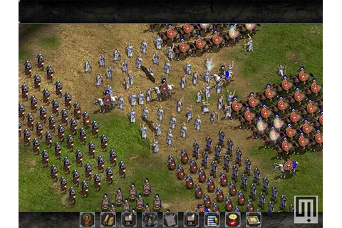 Download FREE Celtic Kings Rage Of War PC Game Full Version