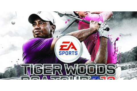 Tiger Woods PGA Tour 13 | Varvat