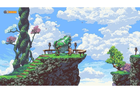 Owlboy PC Game Free Download Full Version Highly Compressed