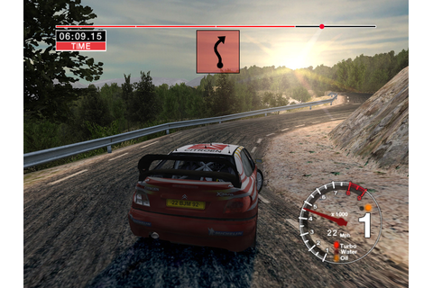 Colin McRae Rally | Download Full Games | PC Games Download