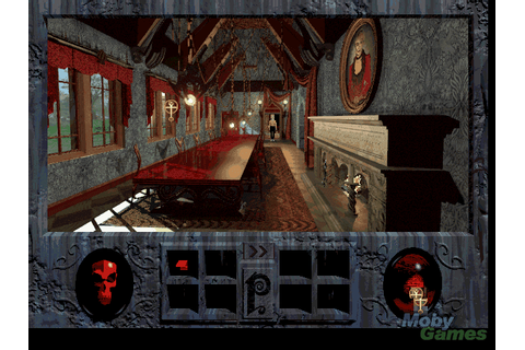 Download Roberta Williams' Phantasmagoria - My Abandonware