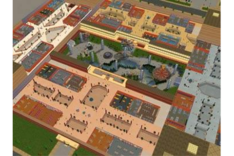 Download Mall Of America Tycoon Game Full Version Mall Of ...