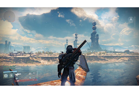 10 reasons you should start playing 'Destiny' - Business ...