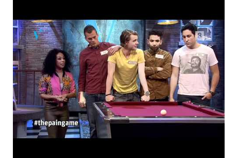 The Pain Game.S02E06 Nederlands - YouTube