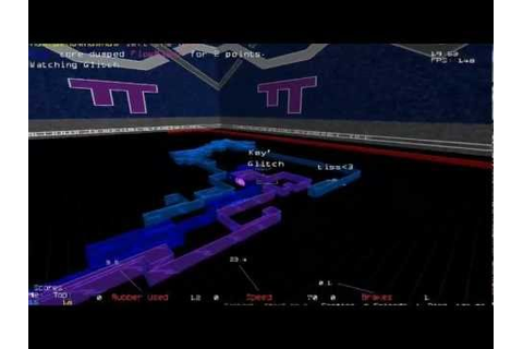 Armagetron Advanced - Gameplay - - YouTube