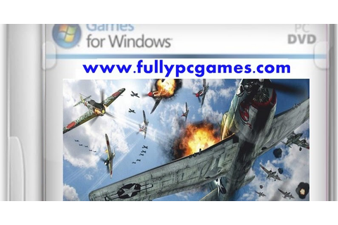 Air Conflicts Pacific Carriers Game - Free Download Full ...