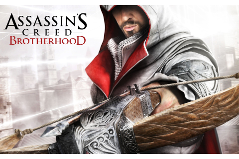 Assassin's Creed Brotherhood Game Wallpapers | HD ...