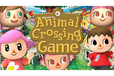 Community Choice: Best Animal Crossing Game (2015) - YouTube