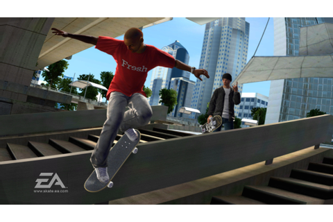 Skate 3 Arrives on EA Access for Xbox One - mxdwn Games
