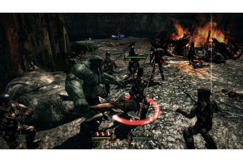 Free Download Of Orcs And Men Full Version PC Game ...