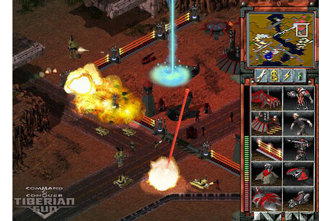 Amazon.com: Command and Conquer the First Decade: Video Games
