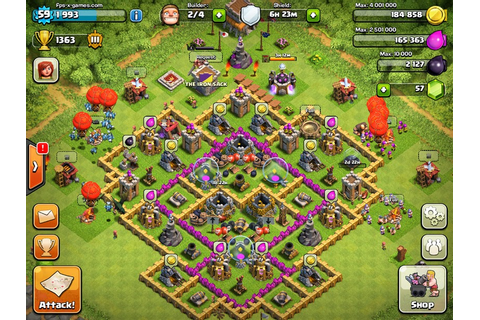 Clash of Clans |OT|