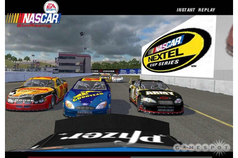 NASCAR SimRacing Download Free Full Game | Speed-New