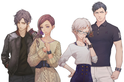 Video: English Language Zero Time Dilemma Footage Shows ...