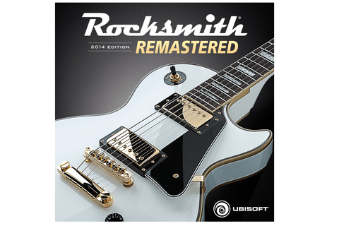 Rocksmith 2014 Edition: Remastered (PC & Mac) - Buy-Keys.com
