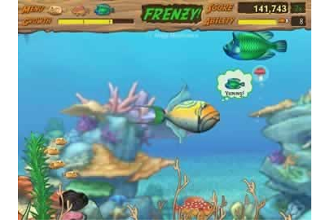 Feeding Frenzy 2 Game Review - Download and Play Free Version!