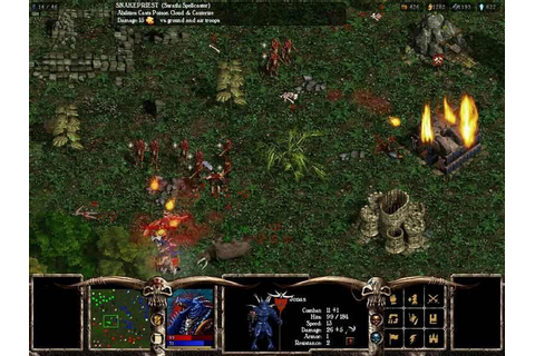 Warlords Battlecry 3 Download Free Full Game | Speed-New