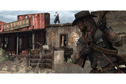 Top 5 must-play wild west-themed games – Load the Game