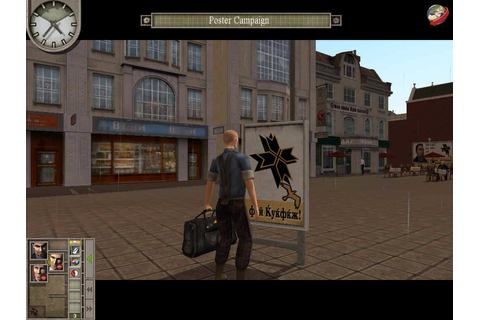 Download Republic: The Revolution (Windows) - My Abandonware