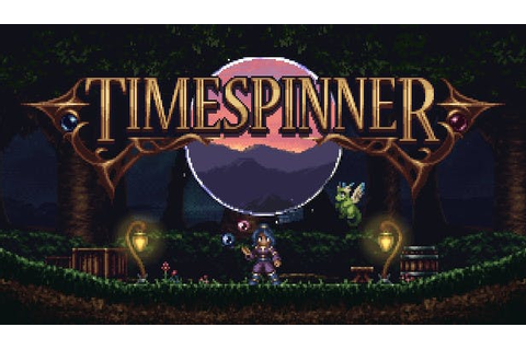 Timespinner Interview – Influences, Narrative Themes, Time ...