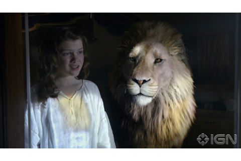 The Chronicles of Narnia: The Voyage of the Dawn Treader ...