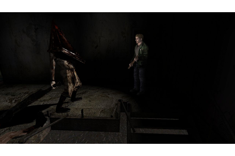 Silent Hill HD PS3 Screenshots - Image #6764 | New Game ...