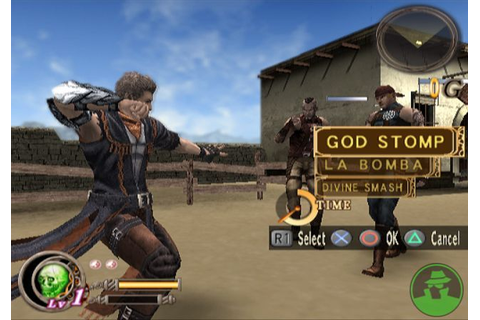 God Hand PC Download Free - Download PC Games | Xbox 360 ...