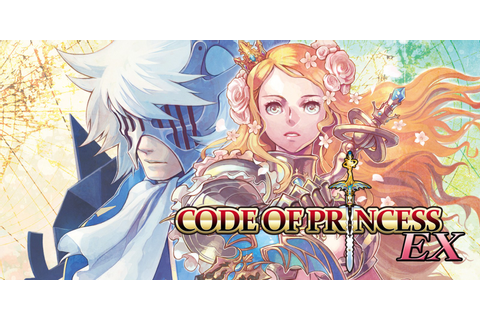 Code of Princess EX | Nintendo Switch download software ...