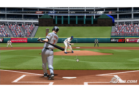 Xbox 360 Baseball Games 2012 - The best free software for ...