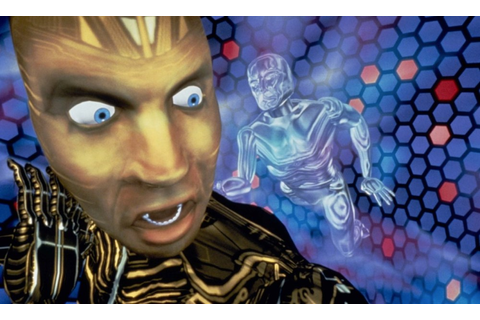'The Lawnmower Man' Gets 4K Release on Blu-ray - Bloody ...