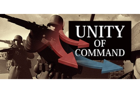 Unity of Command (video game) - Wikipedia