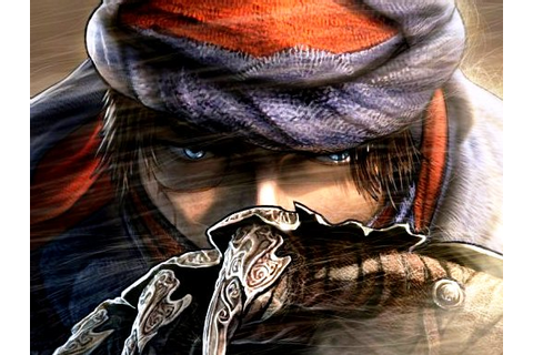 Prince of Persia: The Fallen King full game free p