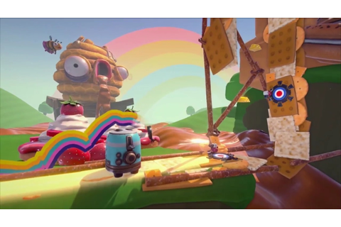 Runner3 shares details on its Hero Quests - Nintendo ...