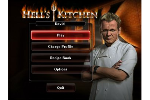 Hell's Kitchen Game Download | UCLICKGames