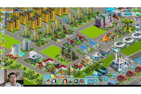 Two Years of Airport City: Airline Tycoon - Review and ...