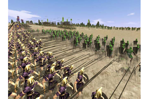 Buy Rome: Total War - Alexander Expansion PC Game | Steam ...