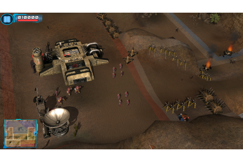 Download Z Steel Soldiers Full PC Game