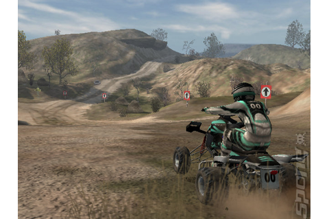 Screens: ATV Offroad Fury 4 - PS2 (53 of 79)